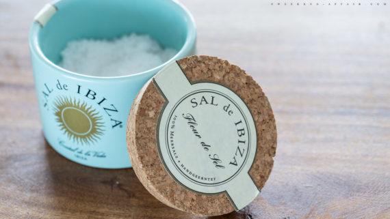 イビザの塩、Sal de Ibiza